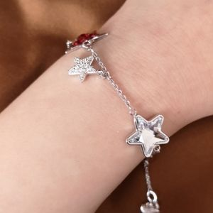 Swarovski Jewelry - Swarovski Star bracelet